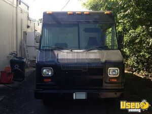 1998 - 16' GMC Workhorse Food Truck - Small 29