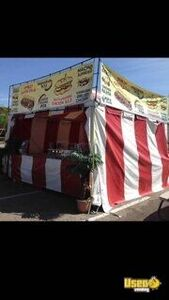 15' x 15' Commercial Festival / Carnival / Event Tent for Sale in Michigan!