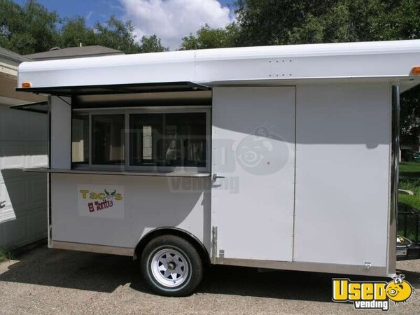 2010 Taco Concession Trailer!!!