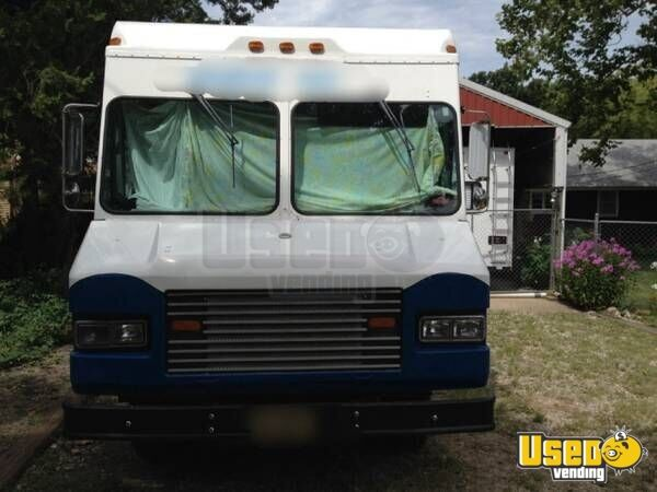 GMC Food Truck for sale in Kansas - 3