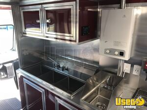 2005 Ford F450 Mobile Kitchen Food Truck for Sale in Florida- NEW KITCHEN - Small 19
