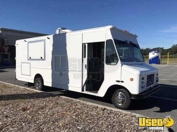 2005 Ford F450 Mobile Kitchen Food Truck for Sale in Florida- NEW KITCHEN!!!