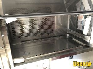 2005 Ford F450 Mobile Kitchen Food Truck for Sale in Florida- NEW KITCHEN - Small 42