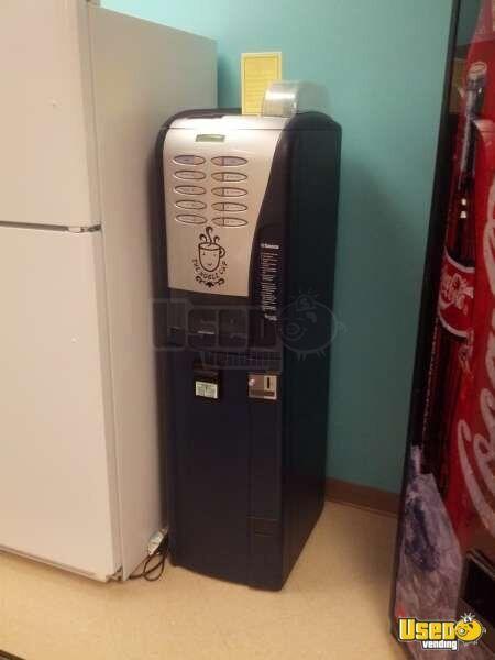 saeco rubino sg200 electronic coffee espresso vending. Black Bedroom Furniture Sets. Home Design Ideas