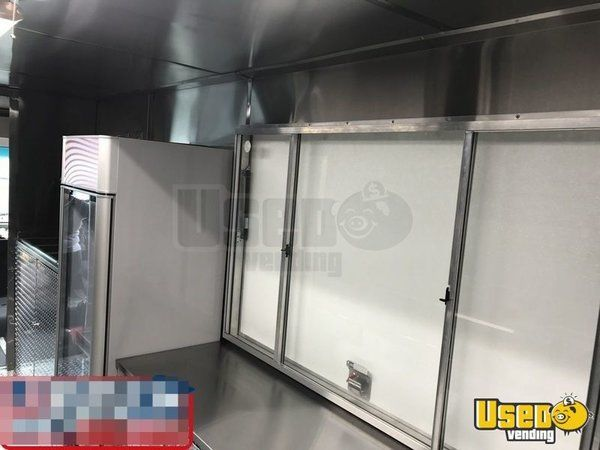 14' Frieghtliner Mobile Kitchen Food Truck for Sale in Florida - Small 10