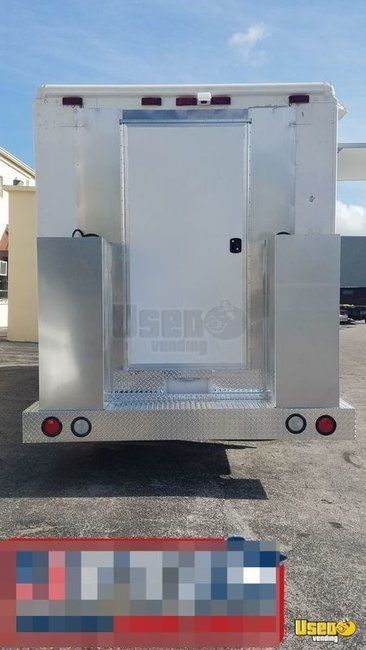 14' Frieghtliner Mobile Kitchen Food Truck for Sale in Florida - Small 3