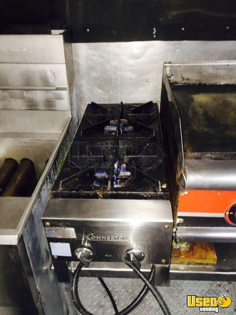 gmc food truck mobile kitchen for sale in north carolina. Black Bedroom Furniture Sets. Home Design Ideas