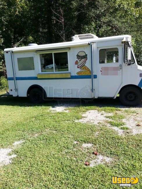 Food Sale: Mobile Kitchen North Carolina
