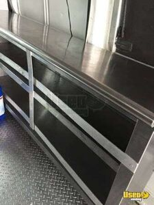 MBZ Sprinter Food Truck in Georgia for Sale - Small 12