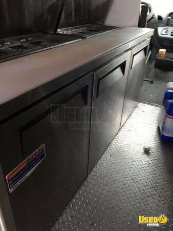 MBZ Sprinter Food Truck in Georgia for Sale - 14