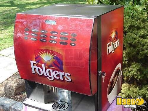 Electrical Snack Amp Soda Vending Machines Progema