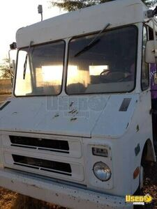 1978 Chevy Food truck for sale in Arizona!!!