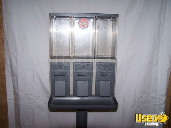 Unknown Vendstar 3000 Vendstar Candy Machine Nevada for Sale