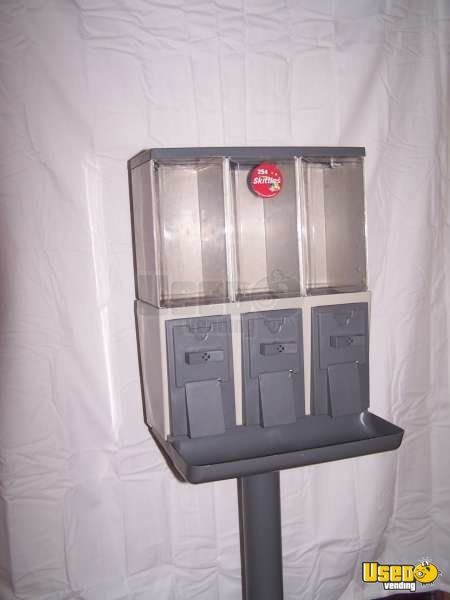 Unknown Vendstar 3000 Vendstar Candy Machine 2 Nevada for Sale - 2