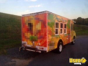 Turnkey GMC Hawaiian Shaved Ice Truck in Arkansas for Sale - Small 2