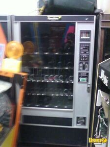 Rowe,coke,pepsi Dixie Narco Soda Machine 2 Illinois for Sale