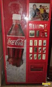 (15) - Electrical Snack / Soda Vending Machines!!!
