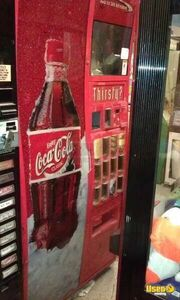 Rowe,coke,pepsi Dixie Narco Soda Machine 7 Illinois for Sale