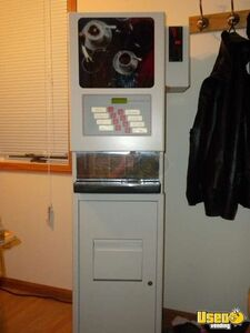 ABS Elite 85 Italian Gourmet Coffee Vending Machines for Sale in Minnesota!!!