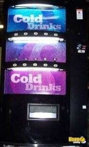 (1) - Vendo 721 Electrical Soda Vending Machines!!!