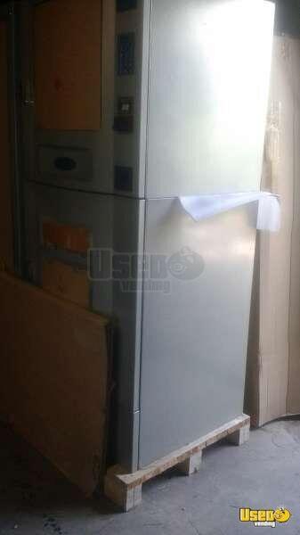 office deli vending machine for sale