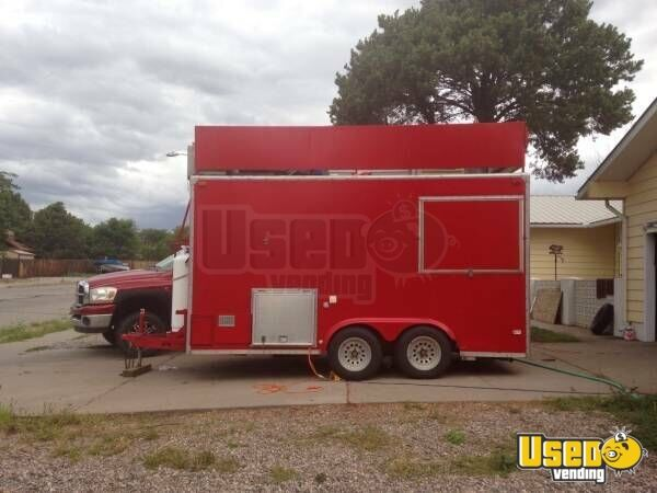 Used concession trailer for sale in new mexico mobile for Mexico mobel