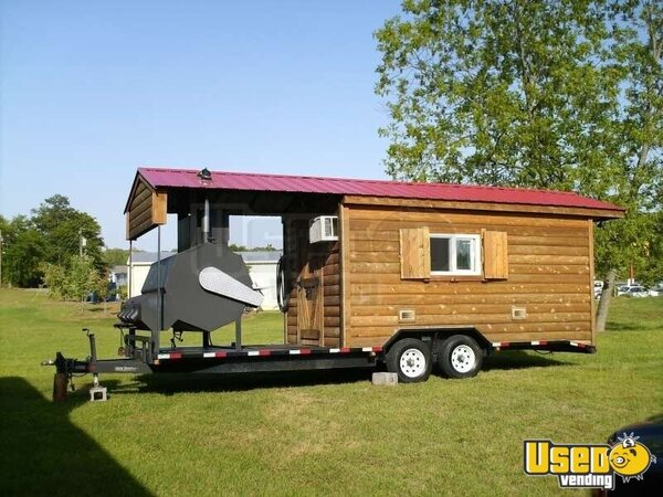 mobile homes for sale ohio with Log Cabin Concession Trailer For Sale on Louisville map of neighborhoods east end Middletown Prospect Oldham likewise Apple Valley Lake Map likewise Watch further New Triple Wide Manufactured Homes Interior also mhimperialhomes.