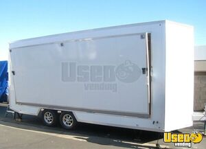 Mobile Stage / Mobile Business Retail Trailer for Sale in California!!!