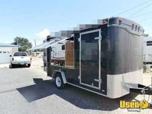 7 X 12 Mobile Business Trailer for Sale in New Mexico!!!