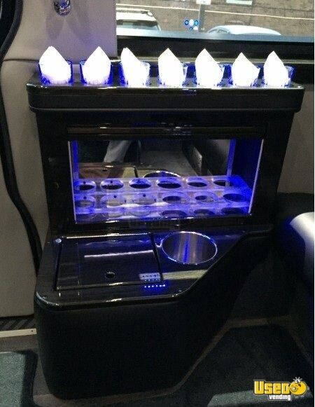 Midwest Automotive Designs Sprinter Van Limo for Sale in Ohio - 13