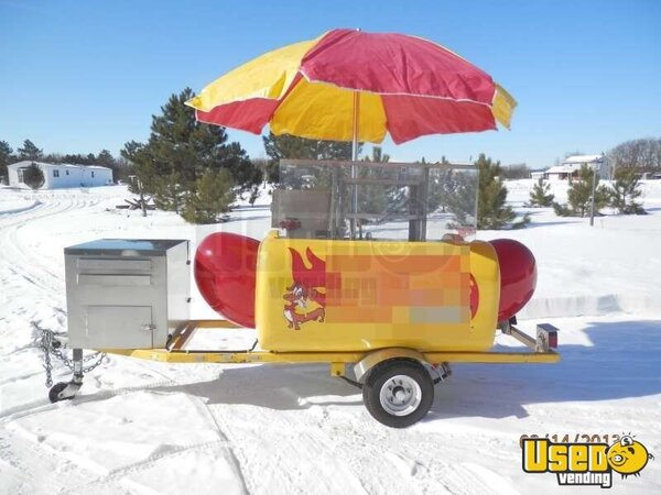 Hot Dog Stand For Sale Near Me