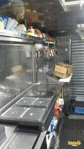 Used Food Truck for Sale in Pennsylvania - Small 4