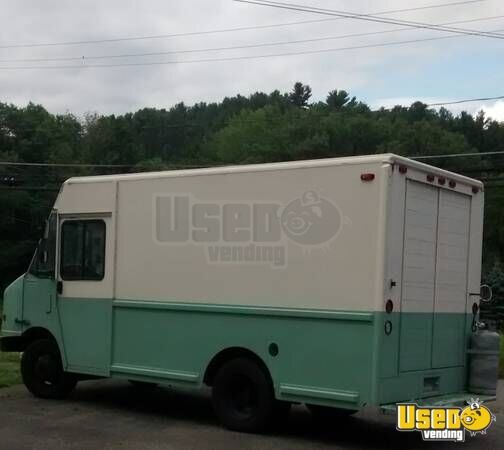chevy food truck for sale in connecticut 3. Black Bedroom Furniture Sets. Home Design Ideas