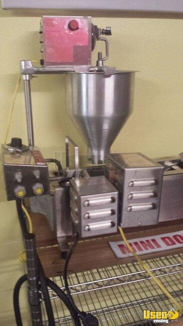 lil orbits donut machine for sale