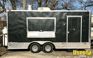 Concession Trailers For Sale - Catering Trailers