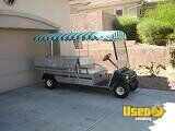 2006 Golf Course Concession Cart - Reasonable Offers Considered!!!
