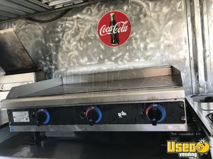 Chevy Food Truck for Sale in Arizona - Small 12