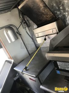 Chevy Food Truck for Sale in Arizona - Small 15