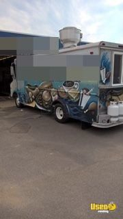 Chevy Food Truck for Sale in Arizona - 5