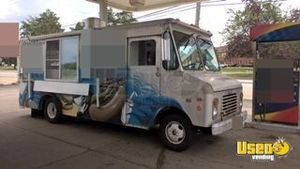 Chevy Food Truck for Sale in Arizona - Small 6