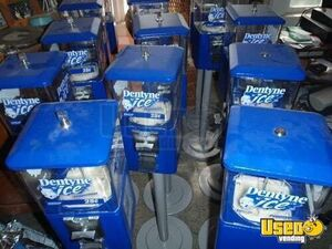 (15) - Dentyne Ice Bulk Candy Vending Machines - New, Never Used!!!
