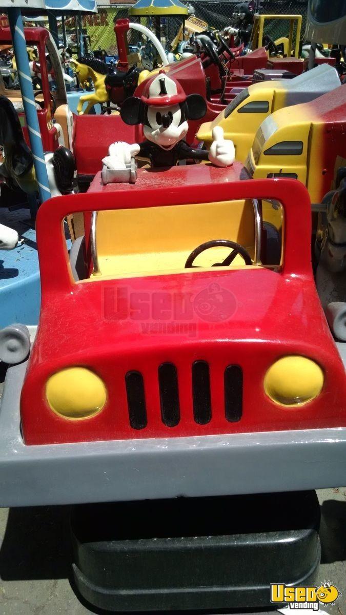 Limos For Sale >> Refurbished Kiddie Rides | Used Kiddie Rides for Sale in ...