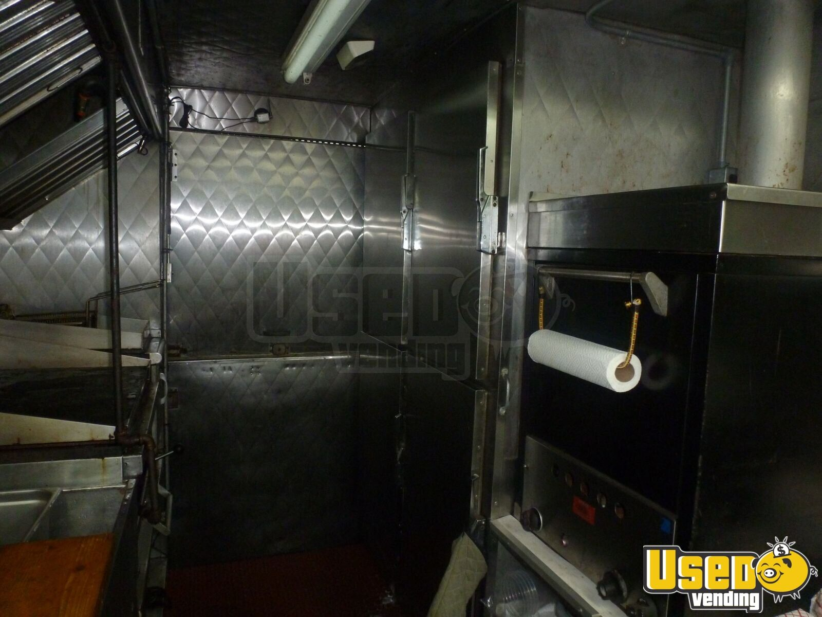 GM P130 Food Truck for Sale in Florida - 6