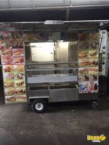 How To Start A Hot Dog Cart Business In Nj