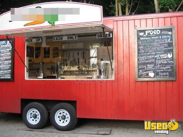 Food Truck For Sale Nh