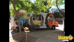 Chevy Food Truck for Sale in Arizona - Small 2
