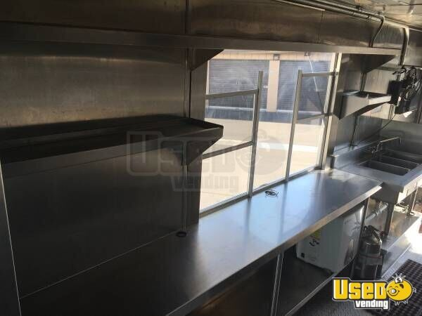 Chevy Food Truck for Sale in Arizona - 6