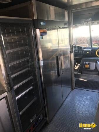 Chevy Food Truck for Sale in Arizona - 7