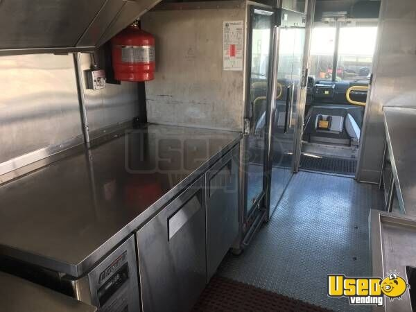 Chevy Food Truck for Sale in Arizona - 3