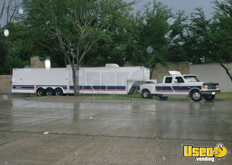 Used Car Hauler Combos In Texas
